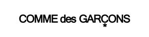 コムデギャルソン(COMME des GARÇONS)