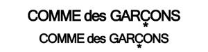 コムデギャルソン コムデギャルソン(COMME des GARÇONS COMME des GARÇONS)