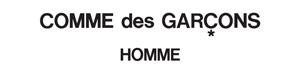 コムデギャルソン オム(COMME des GARÇONS HOMME)