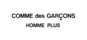 コムデギャルソン オムプリュス(COMME des GARÇONS HOMME PLUS)