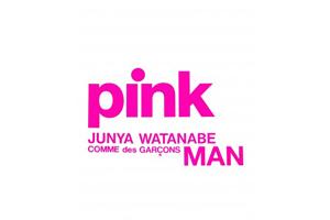 ジュンヤワタナベ マン ピンク(JUNYA WATANABE MAN PINK COMME des GARCONS)