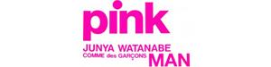 ジュンヤワタナベマンピンク コムデギャルソン(JUNYA WATANABE MAN PINK COMME des GARCONS)