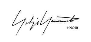 ヨウジヤマモト ノアール(Yohji Yamamoto NOIR)