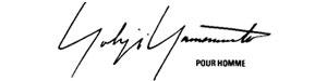 ヨウジヤマモト プールオム(Yohji Yamamoto FEMME)