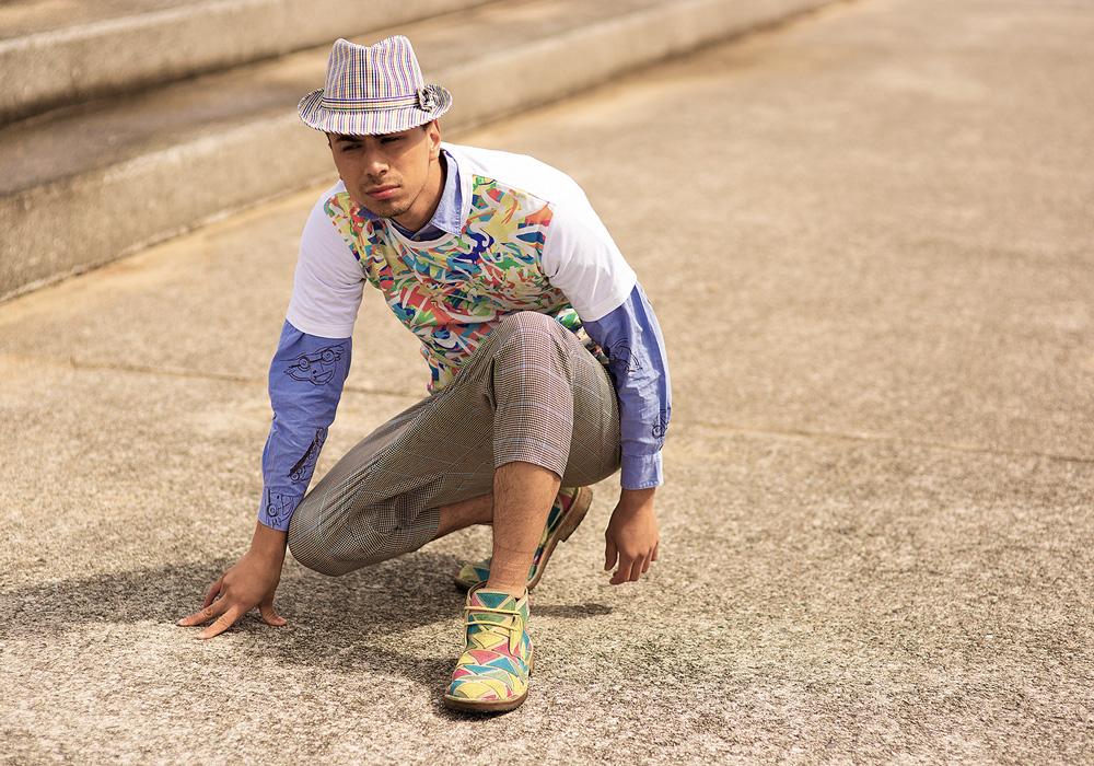 COMME des GARCONS SHIRT Secondhand clothing