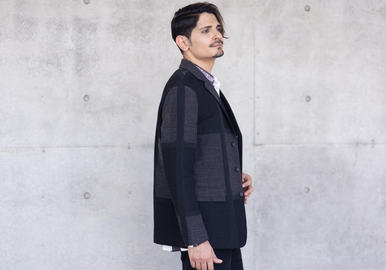ISSEY MIYAKE MEN Secondhand clothing