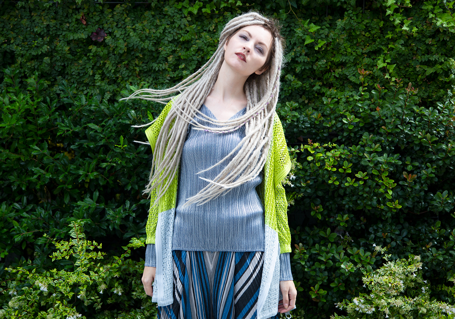 PLEATS PLEASE Secondhand clothing