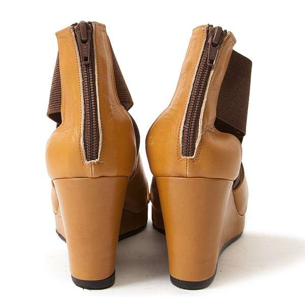 (SALE) L'EQUIPE yoshie inaba US Gore heel Sandales Größe US inaba 7(K-22756) f78e0d