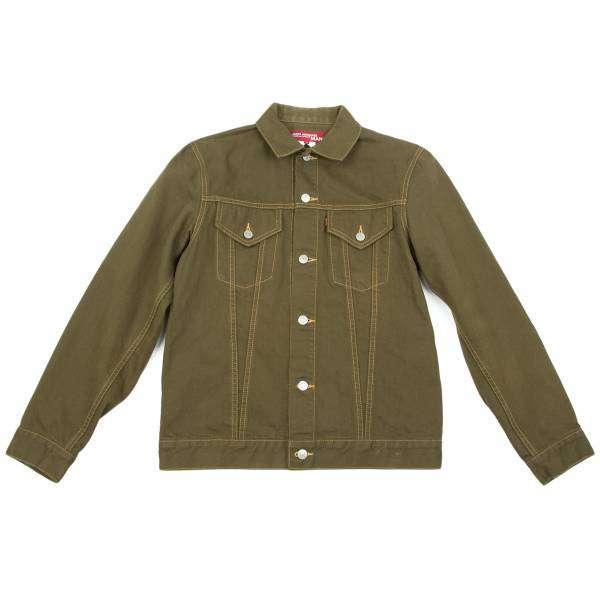 S 30831 And Watanabe Size k Jacket Levi's Junya Man Tracker Sale vwWt8HqH