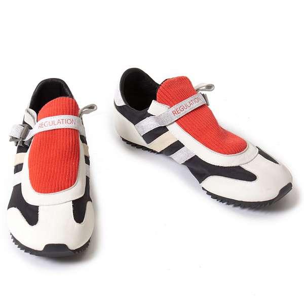 (venta) Suela Yohji Yamamoto mujer Zapatillas Adidas tiburón Suela (venta) tamaño nos alrededor de 6 (K-31080) f902ae