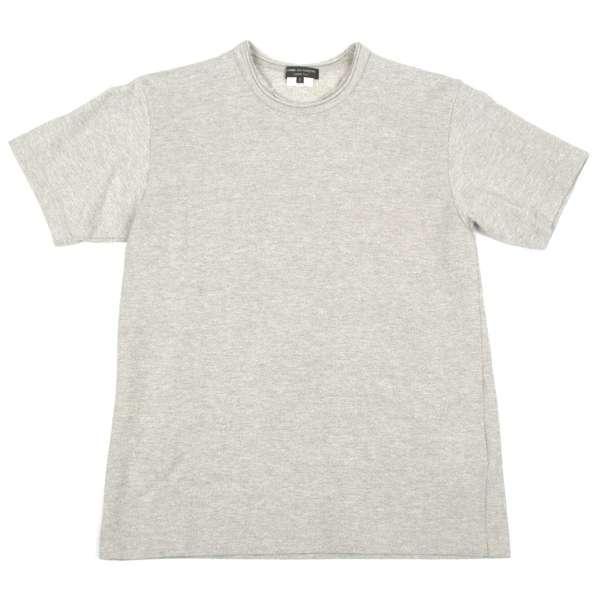 (SALE) COMME des GARCONS HOMME PLUS Short sleeve top Größe S(K-32130)