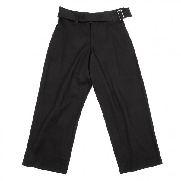 (venta) y & 039;s Diseño  de cinturón de algodón Pantalones Ancho Talla 3 (K-36856)  diseños exclusivos