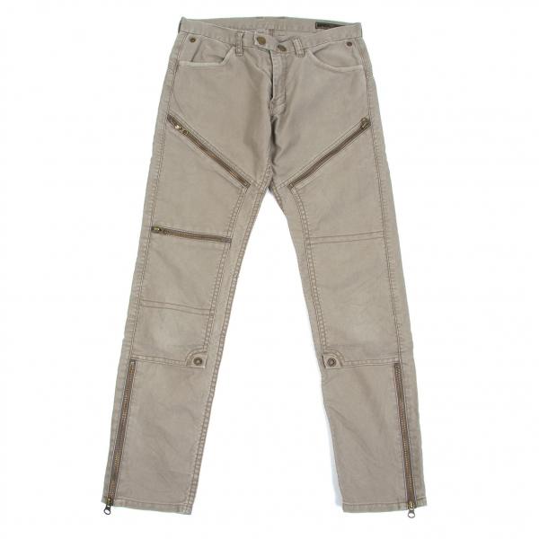 (SALE) RNA Cotton Pants Size S(K-40019)