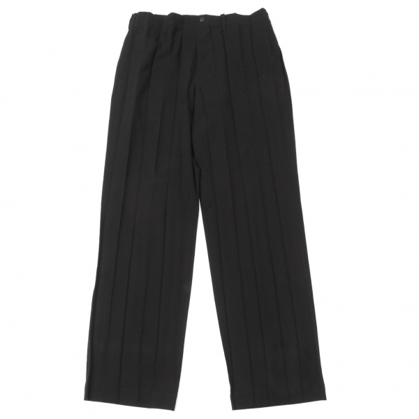 (SALE) ISSEY MIYAKE Pleats Pants Size M(K-41314)