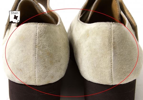 Zucca Suede Suede Zucca Schuhes Größe US 8(K-42596) 299dcb