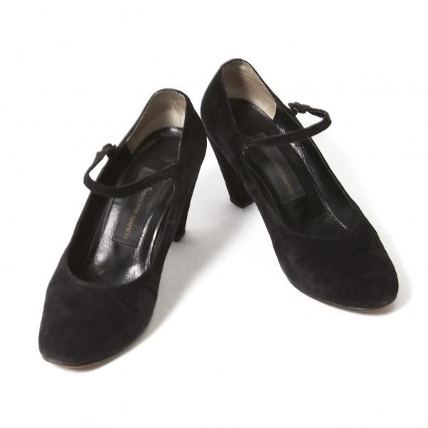 COMME des GARCONS Heel Shoes Size US 7.5(K-42814)
