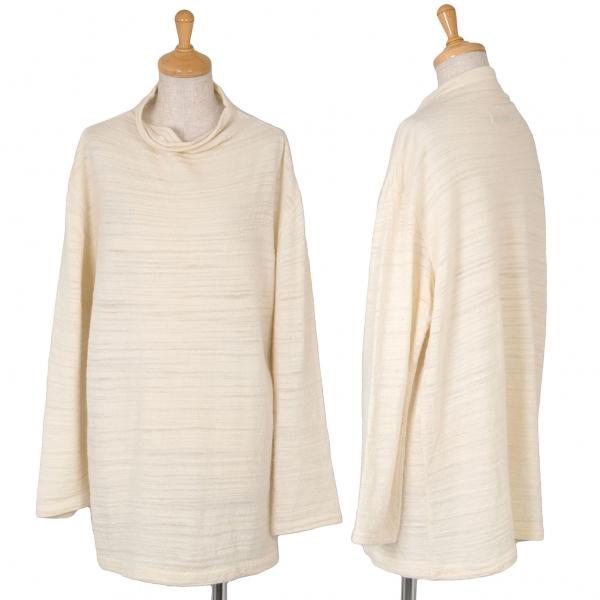 ALFASPIN Knit sweater Größe M(K-45089)