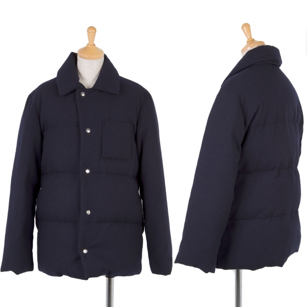 Size Jacket Des m Down Comme Wool k S Tricot Garcons 46583 wqC6TYU