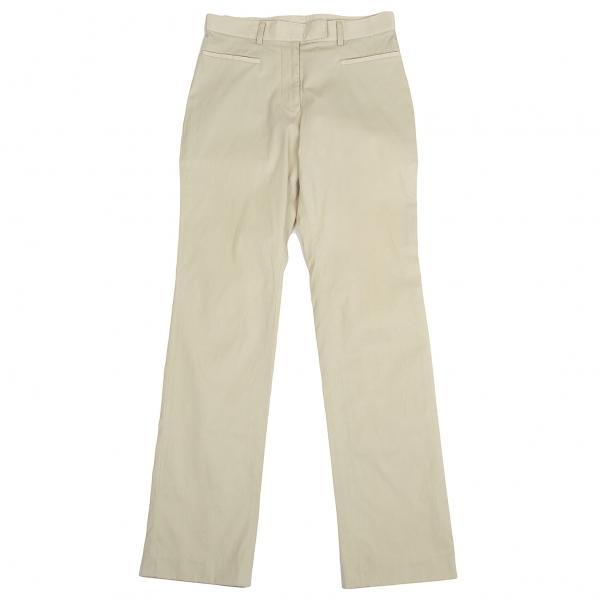 Jean-Paul GAULTIER FEMME Nylon Cotton Pants Size 40(K-48108)
