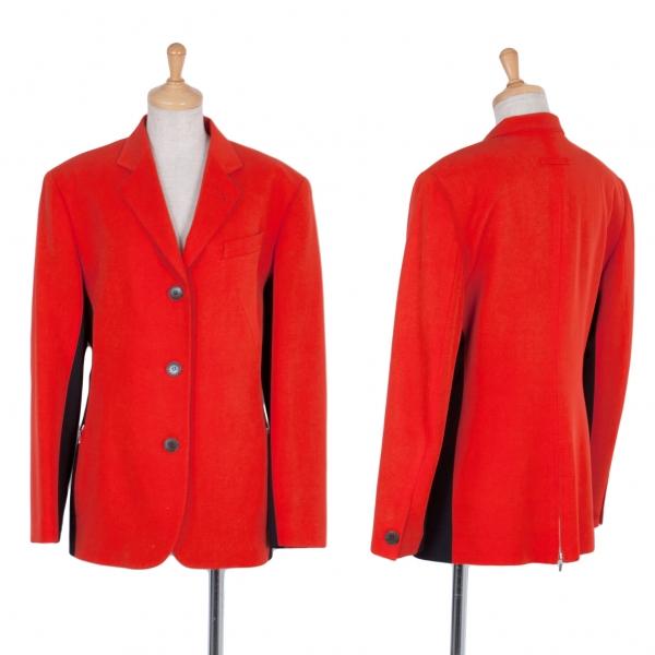 Size color Gaultier 48376 Jean k Jacket Femme Bi 40 paul xwq44AIpY