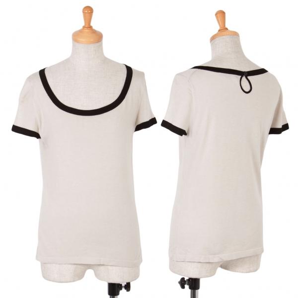 (vente) ballsey à Manches Courtes Tricot Femme Größe 38 (K-49062)
