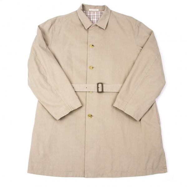 Papas Cotton half coat Größe 50L(K-50429)