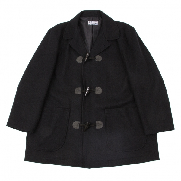 KENZO jeans Toggle button coat Size F(K-50480)