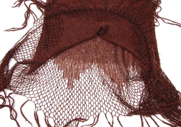 SALE-ANNA-SUI-Knit-fringe-sleeveless-Size-2-K-50765 thumbnail 7