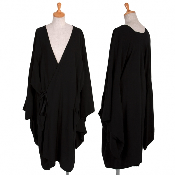 (venta) LIMI Kimono Manga De Novia  Talla S feu (K-50808)  tomar hasta un 70% de descuento
