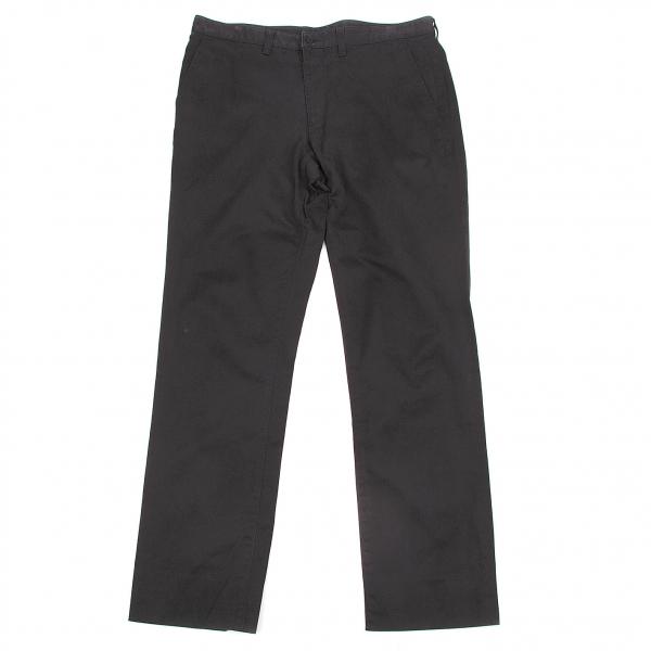 SALE-ISSEY-MIYAKE-MEN-Cotton-Tapered-Pants-Size-3-K-51334