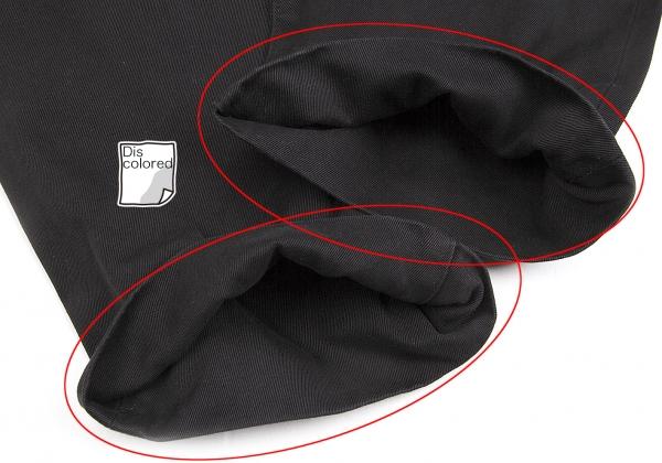 SALE-ISSEY-MIYAKE-MEN-Cotton-Tapered-Pants-Size-3-K-51334 thumbnail 12