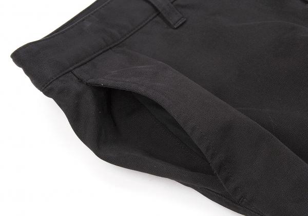 SALE-ISSEY-MIYAKE-MEN-Cotton-Tapered-Pants-Size-3-K-51334 thumbnail 5
