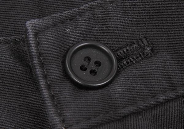 SALE-ISSEY-MIYAKE-MEN-Cotton-Tapered-Pants-Size-3-K-51334 thumbnail 6