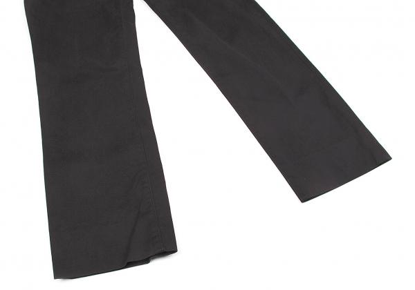 SALE-ISSEY-MIYAKE-MEN-Cotton-Tapered-Pants-Size-3-K-51334 thumbnail 9
