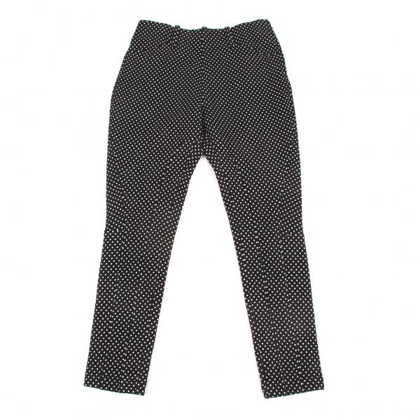 Y  & 039;s Polka Dot Punto Japper Pantalones Talla 2 (K-52505)  precios al por mayor