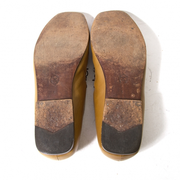 Sybilla Lace Design US7)(K-53072) Leder Schuhes Größe 5(Around US7)(K-53072) Design a958e7