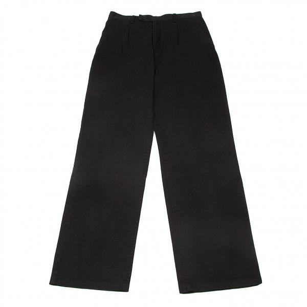 Y's Cotton Pants Größe 2(K-53137)