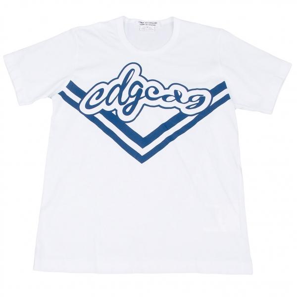 COMME des GARCONS COMME des GARCONS Print T Shirt Größe L(K-53207)