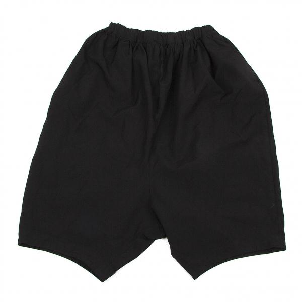 COMME des GARCONS Dropped Credch Pants Size XS(K-54370)