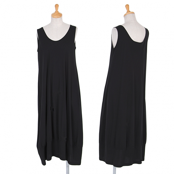 Y's Sleeveless Dress Size S-M(K-54500)