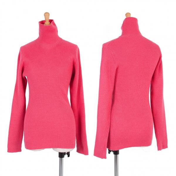 COMME DES  GARCONS Tejer Suéter Talla S-M (K-54528)  centro comercial de moda