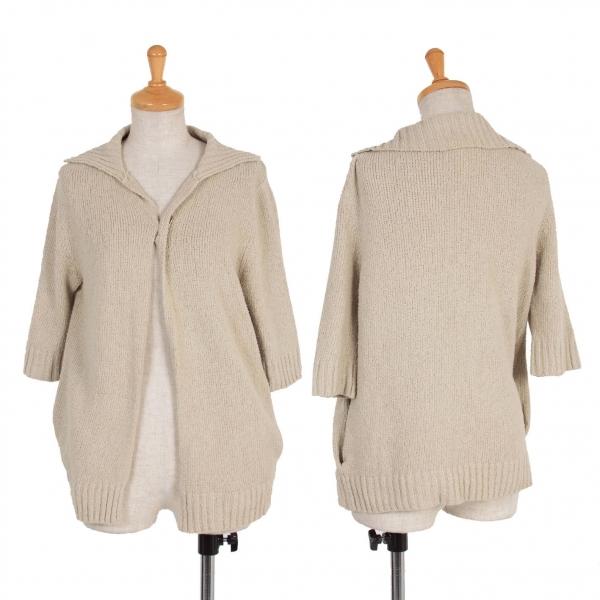 Y's Knit Sweater Größe 3(K-54674)