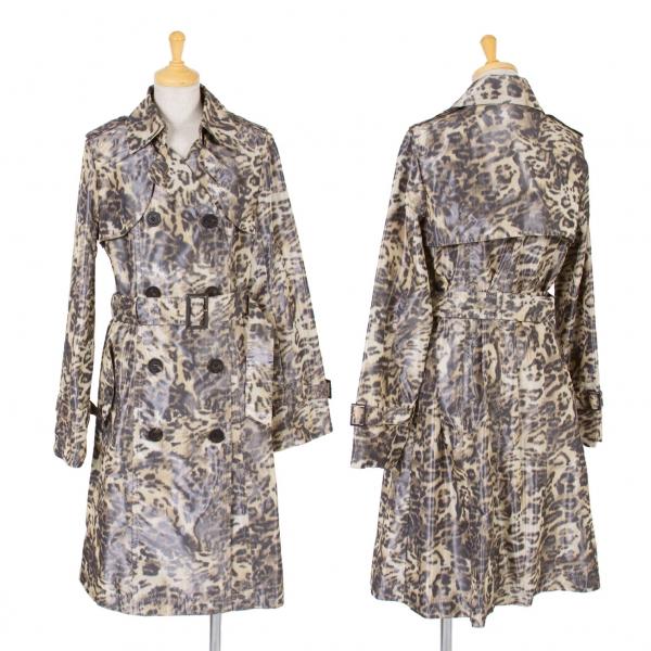 Epoca Coat k Leopard 54761 Print 40 Size rXxrUEdqw