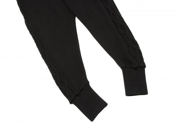 Crotch Y's 2 Størrelse 55037 Strikbukser k Droped 5xg008q4w1