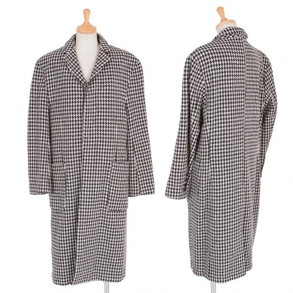 Coat Masaki k Size 55483 Houndstooth 3 Matsushima Enw4nF7qOZ