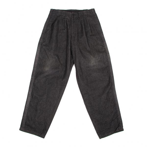 Y's for men Jeans Size L(K-55696)