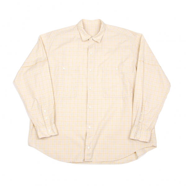 Papas Long Sleeve Shirt Size M(K-56068)