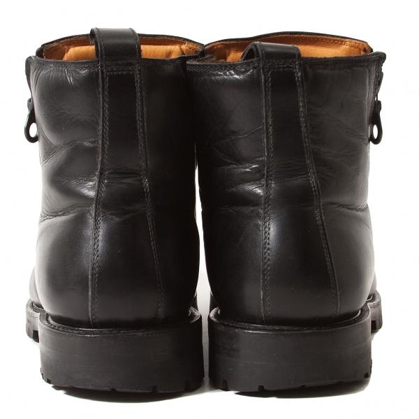 Y's for men Zip riri Zip men Chakka Stiefel Größe About US 9.5(K-56967) 5314d1
