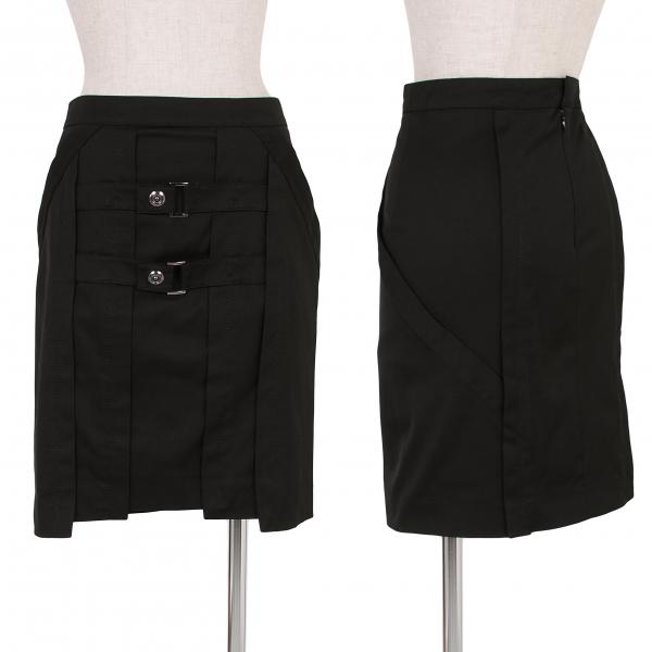 1d7e1179b311d3 ATSURO Belted Skirt Größe 38(K-57065) TAYAMA nnbqap495-neue Kleidung ...