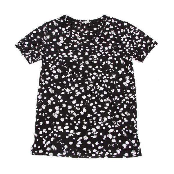 Y's for living Print T Shirt Größe S-M(K-57180)